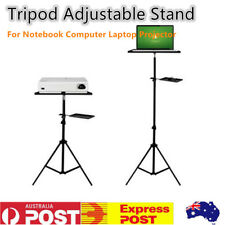 Tripod Adjustable Stand with A Mouse Tray for Notebook Computer Laptop Projector