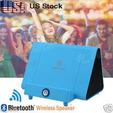 Portable Bluetooth Intelligent Induction Super Bass Wireless Speaker US Stock