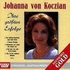 Johanna von Koczian Ihre größten Erfolge (17 tracks) [CD]