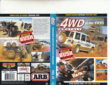 Australian 4WD Monthly-Issue Vol 12-Bush Mechanic-2006-Car 4WD Monthly-DVD