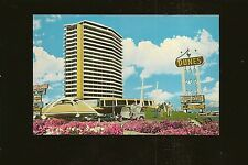 Vintage The Dunes Hotel Casino Las Vegas Postcard Casino De Paris Unused