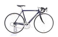 Cannondale R800 Road Bike 2 x 9 Speed Shimano 105 Mavic Medium / 52 cm