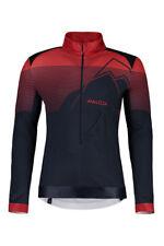 Maloja Rennshirt Shirt Materdellm. Shirt Ski Mountaineering Race Shirt