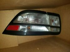 2008 2009 2010 2011 SAAB 9-3 DRIVER LEFT TAIL LIGHT LAMP TRUNK AND BODY MOUNTED