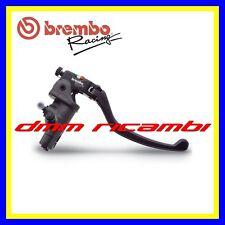 Pompa Freno Anteriore Radiale BREMBO RCS 15 Moto Scooter Motard PitBike MiniGp