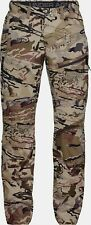 Under Armour Ridge Reaper Pants Barren Camouflage 1316961-999 $160