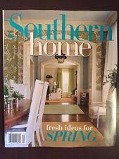 Southern Home Fresh Ideas For Spring Carolina Contempo Spr 2016 FREE SHIPPING!