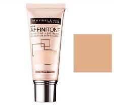 Maybelline Affinitone Make-up 24 golden beige