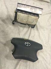 Toyota Estima Air Bag