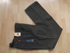 Marks and Spencer Flat Front 30L Trousers for Men