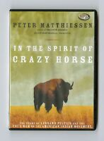 In the Spirit of Crazy Horse: MP3CD - Audiobook