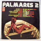 "33T PALMARES 2 Disque LP 12"" CLERC GALL ROSSI MORELL CRISIS ADAMO DISTEL Pin Up"