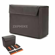 New Partition Padded Insert Protection Case Bag For Sony Nikon Canon Panasonic