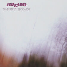 CURE SEVENTEEN SECONDS REMASTERED CD ROCK NEW
