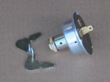 Ignition Start Switch For Massey Ferguson Mf Harris 50 Industrial 20 20c 2135