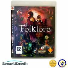 Folklore (PS3) **GREAT CONDITION**