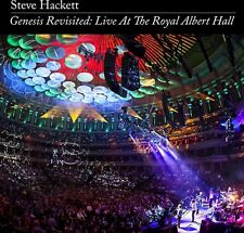 Steve Hackett - Genesis Revisited: Live at the Royal Albert Hall [New CD]