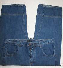 BDG Capri/Crop Jeans Button Fly SZ 32W Hand Measured Waist=38 NWT MSRP $79.00