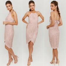 Size 12 Dress Pastels Pink Special Occasions Formal Cocktails Party Cruises