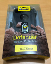 New Genuine OtterBox Defender Rugged Protection Series Case for iPhone 5/5s/SE