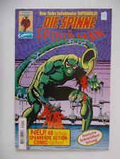 Die Spinne ist Spider-Man Nr. 251 - Marvel Comics - Condor Verlag - Zustand 2