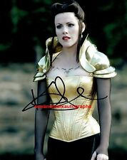 Kathleen Robertson Tin Man Boss Murder In The First  Autograph UACC RD 96
