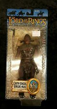 The Lord of the Rings The Return of the King CIRITH UNGOL URUK-HAI WITH SWORD SL