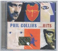 PHIL COLLINS HITS  (GENESIS) CD F.C. NUOVO SIGILLATO!