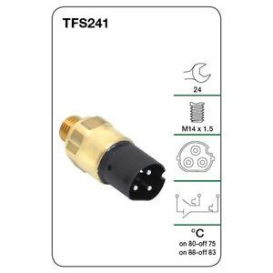 Tridon Fan switch TFS241