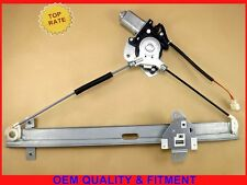 Suzuki Vitara ESCUDO Window Regulator W/ Motor 4 Door 89-98 Front Right