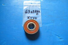 Roulement intérieur de roue arrière Koyo pour: Daihatsu: Charade
