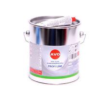 5Kg Glasfaserspachtel mit Härter AVO Profi Line  Faser-Spachtel A010350