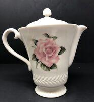 Vintage Theodore Haviland Coffee Teapot / Coffee New York USA Made