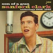 SANFORD CLARK - SON OF A GUN  CD NEU