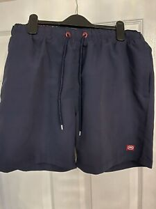 Echo Unltd Beach Shorts XL