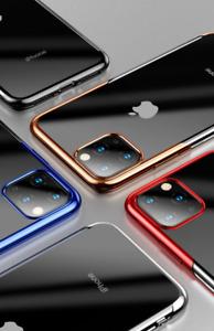 Baseus Luxury Silicone Case For iPhone 11/11 Pro/11 Pro Max