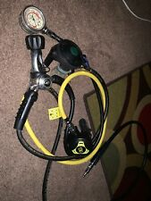 Scuba Gear Regulator 2 Mouth Pieces Dacor Glow In The Dark Psi Se  Tommyd
