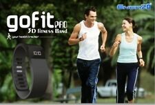 ENERZ Gofit PRO 3D FITNESS BAND-BLUETOOTH+CALORIE+watch+alarm+CALL ALERT-LIKE MI