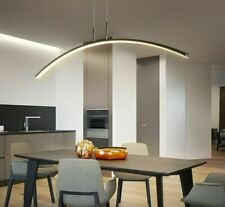 Pendant Light Ceiling Lamp Chandelier For Kitchen Dining Room Remote Control New