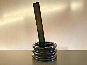 Tendentse Portafiore vase design Aldo Cibic limited edition