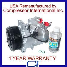 2009-2016 Nissan GT-R OEM Reman A/C Compressor