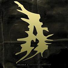 Attila - Guilty Pleasure (NEW CD)