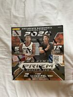 2020-21 NBA Panini Prizm Draft Picks Basketball Sealed MEGA BOX LaMelo Ball
