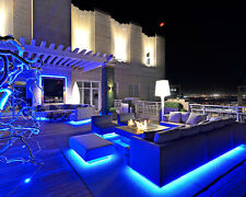 LED PENTHOUSE Lighting --- LIGHTS --- Home  AUTOMATION under patio furniture