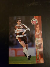 Panini Bundesliga Cards Collection 96 trading card 142 Dariusz Szubert St.Pauli