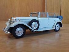 1/43 Mercedes-Benz 770 Grand Mercedes convertible F 1930 1:43