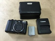 Canon Powershot G9 12.1 MegaPixels Digital Camera