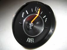 Corvette Gas Fuel Gauge, GM NOS 5654238 / 5644966, 1964