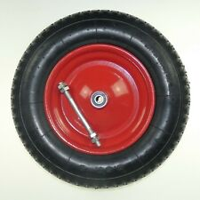"""CST09/_010 8Pack Rubber Fixed and Swivel Castor Wheel Trolley Caster 6/"""" 150mm"""