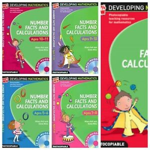 Developing Mathematics:  Number Facts & Calculations